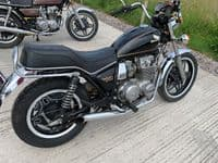 Honda CB650 C  1980   21033